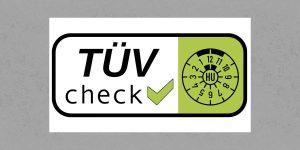 QiM TÜV Check