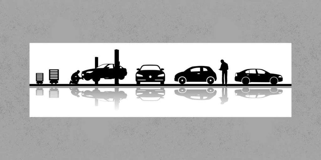 QiM Autos und Nutzfahrzeuge