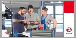QiM Elring Reparatur Werkstatt