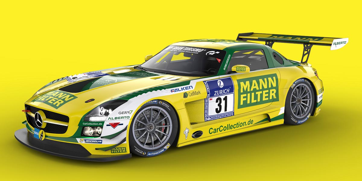 Nürburgring 24 Stunden Rennen 2021