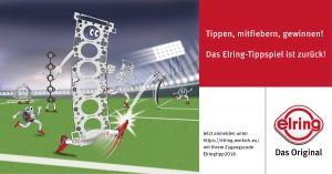 QiM Tippsiel WM 2018