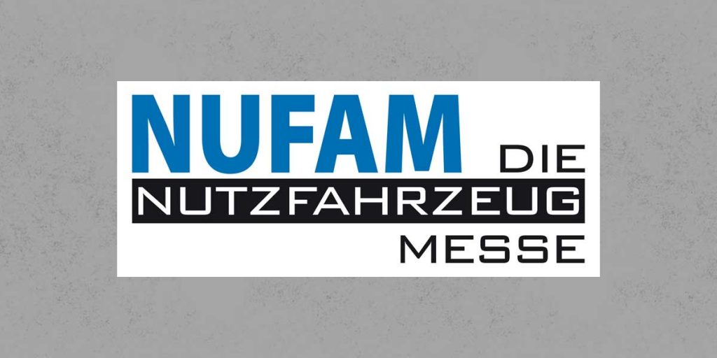 NUFAM Messe