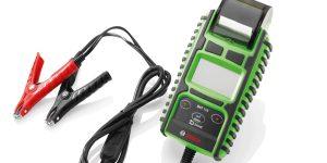 Batterietester Bosch