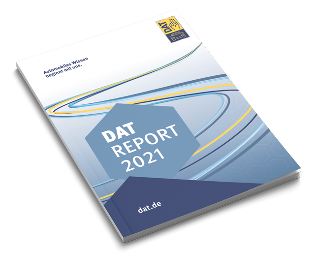 DAT Report 2021