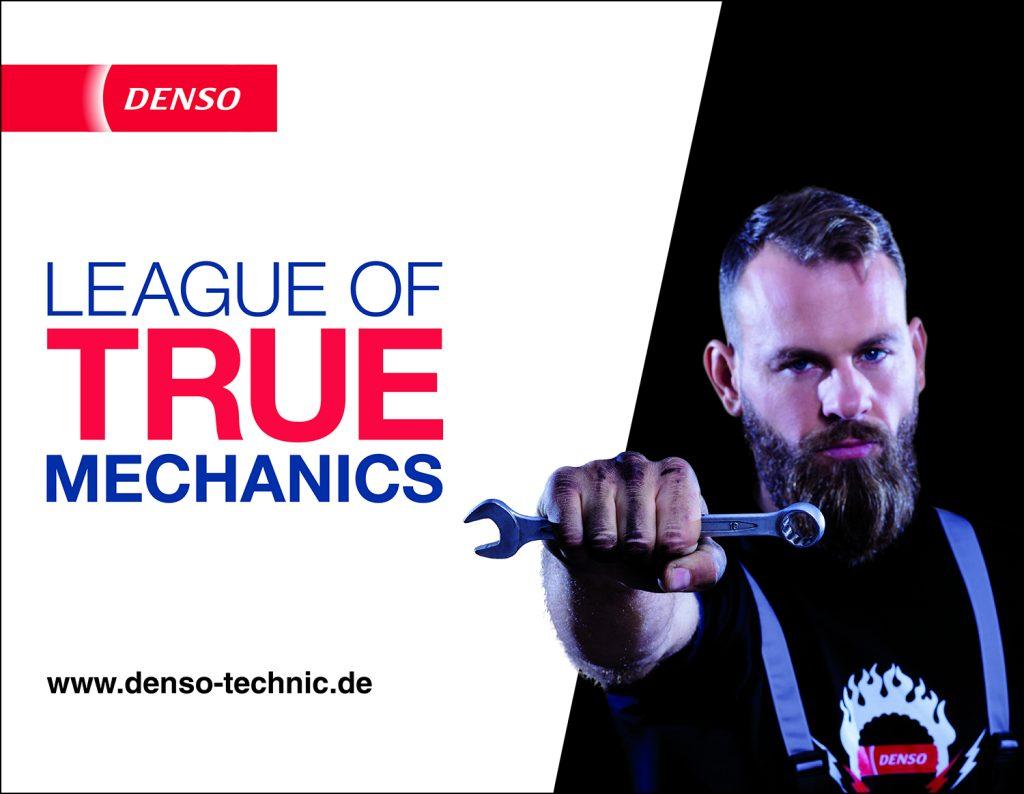 League of True Mechanics KFZ-NFZ autoteile