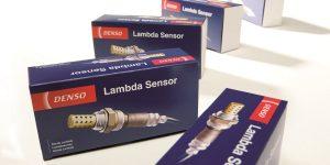 DENSO Lambda Sensor