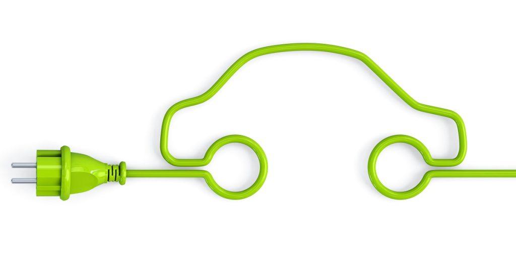 Feststoffbatterie für Elektroautos
