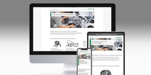 Schaeffler Website