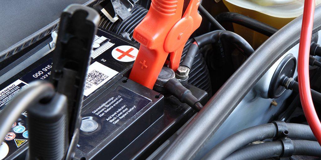 Batterieüberbrückung-Qualität ist Mehrwert setzt sich für hochwertige Kfz-Ersatzteile ein