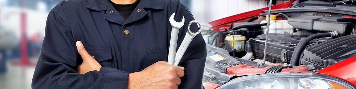 Kfz-Werkstatt Autoreparatur