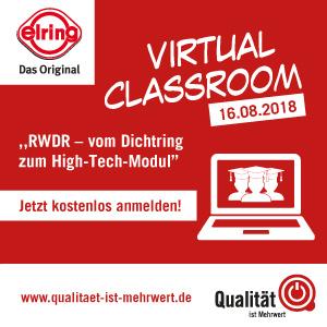 QiM Virtual Classrom 2018