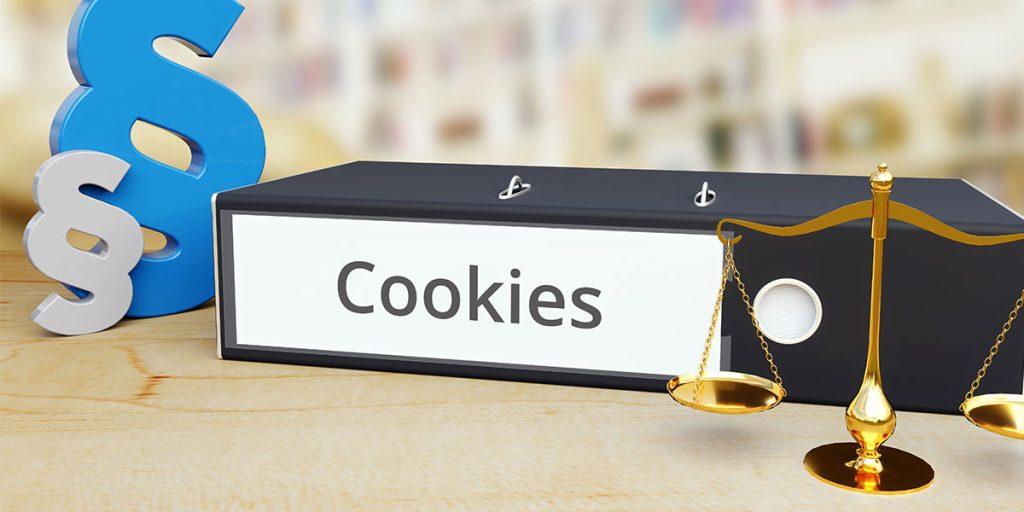 Cookies Gesetz