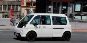 Gründer der Elektro-Kleinwagenfamilie Mia gibt Informationen zur Plattform bekannt