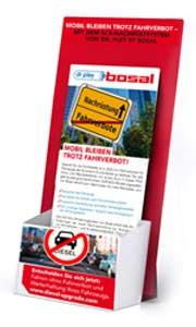 Bosal Flyer