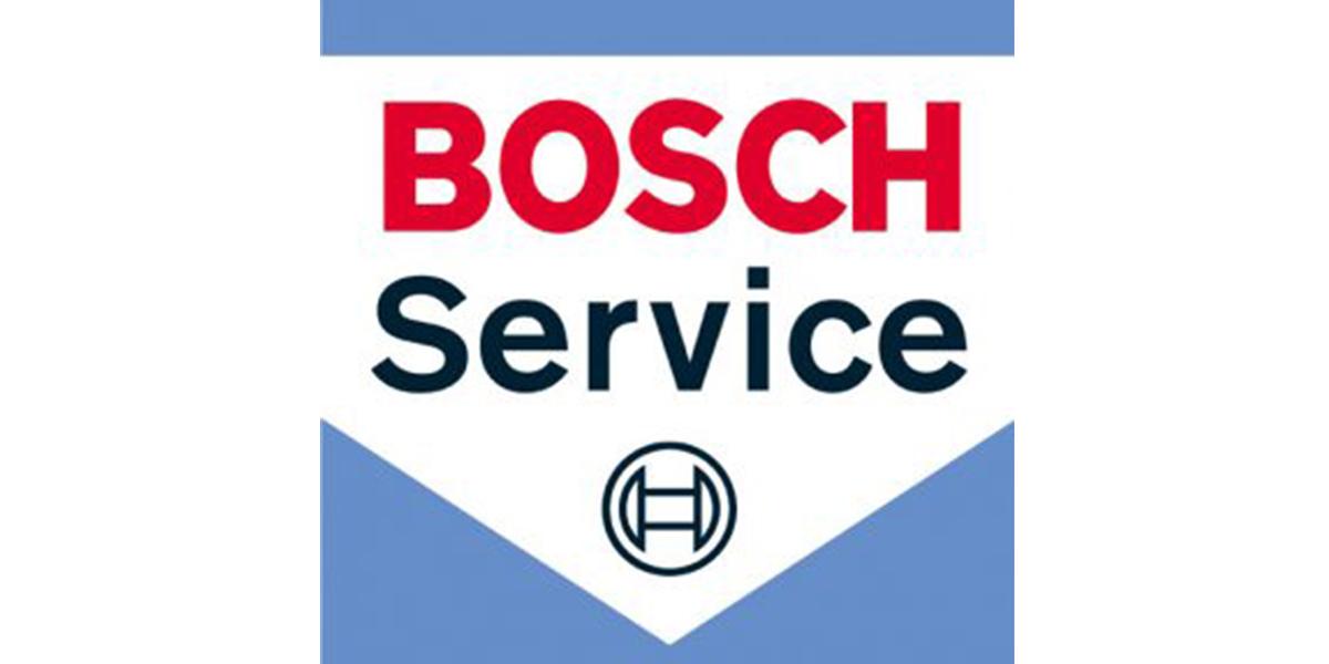 Logo Bosch 2020