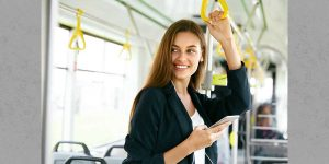 Linienbusse werden sicherer