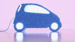 E-Auto qualitative Kfz-Ersatzteile NFZ autoteile