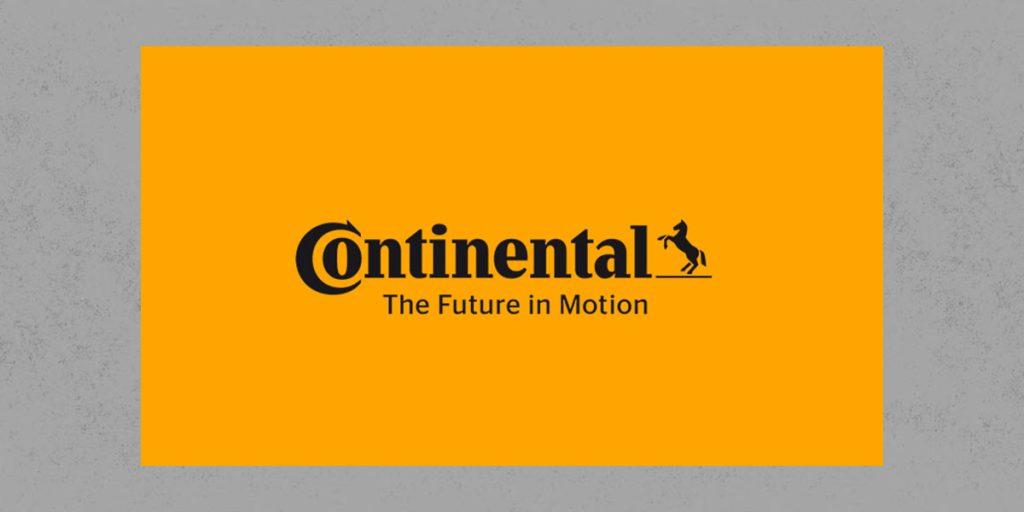 Continental anstatt ContiTech
