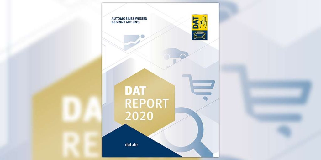 DAT Report 2020