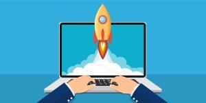digitale Zeitalter fördern mit Fördermittel für Unternehmen