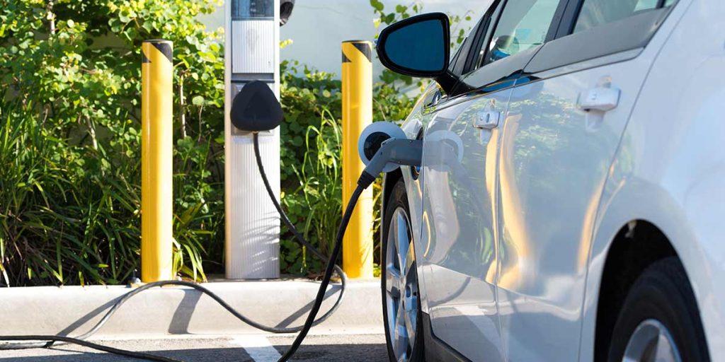 Umweltbonus für E-Auto