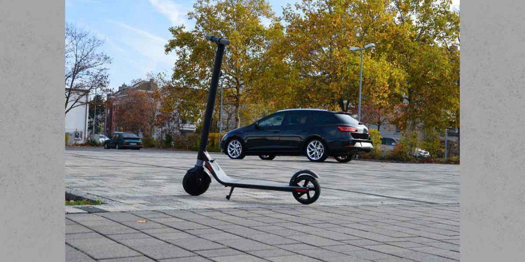 Elektrokleinstfahrzeuge
