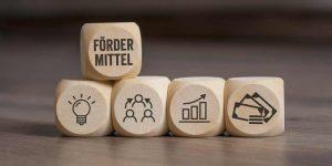 Fördermittel - Schnellkredite für Unternehmen