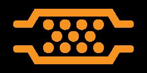 Kontrollleuchten und Warnleuchten im Auto - Gelbe Dieselpartikelfilterleuchte