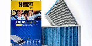 Hengst Blue Care Filter
