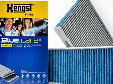 Hengst Blue Care Filter