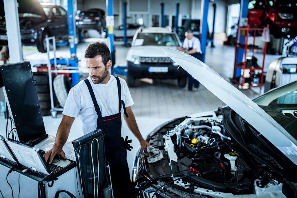 Varta Batterie Test Check KFZ-NFZ autoteile
