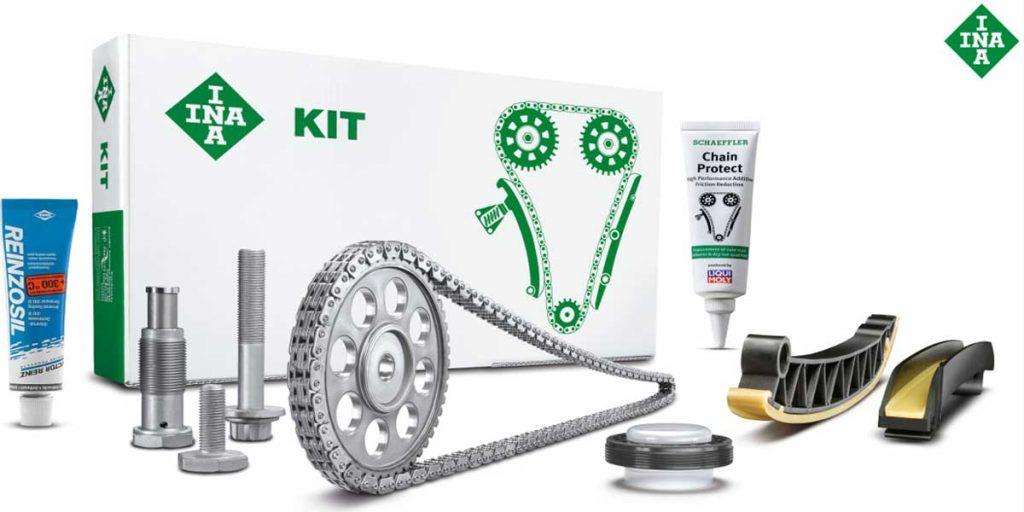 QiM Schaeffler INA Kit