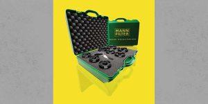 QiM Mann-Filter Koffer mit Ersatzteilen
