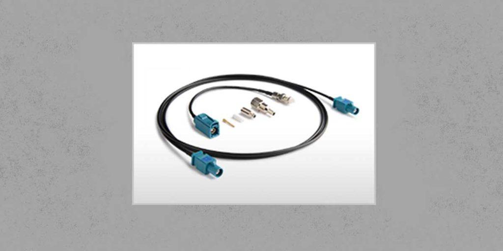 QiM Leitung für Elektrik im Auto