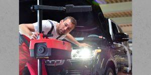 QiM Licht am Auto reparieren
