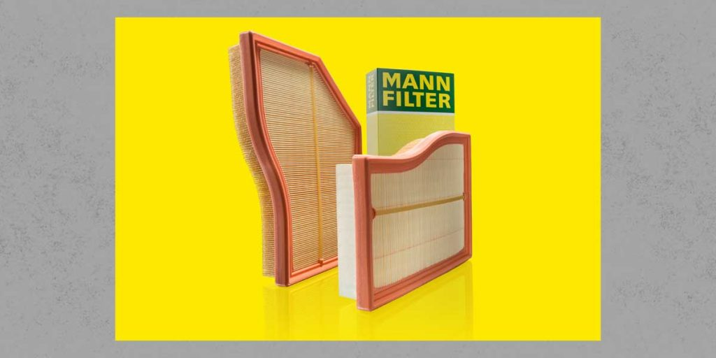 QiM Mann+Filter Filter C26017
