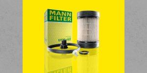 QiM Mann+Hummel Filter