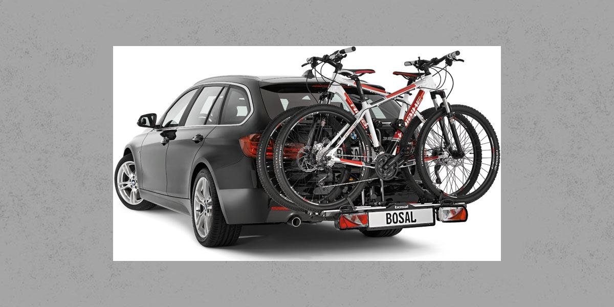 news bosal bietet fahrradtr ger passend f r e bikes. Black Bedroom Furniture Sets. Home Design Ideas