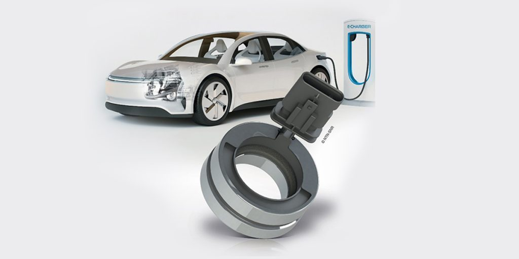 Sensoranlage Auto