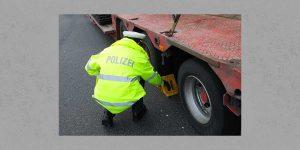 QiM Kontrollen an Nutzfahrzeugen