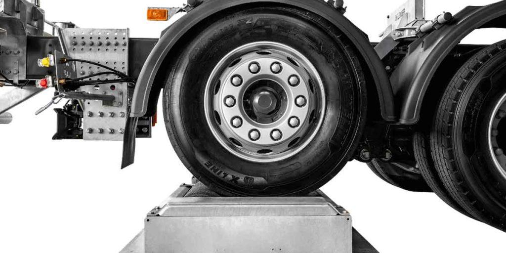 QiM HU-Bremsenrichtlinie bei Lkw