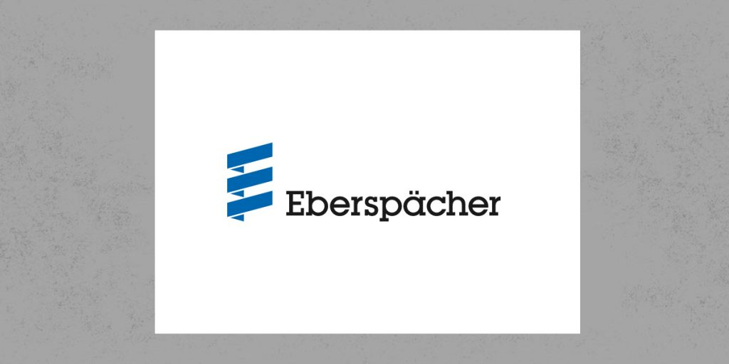 Eberspächer Logo