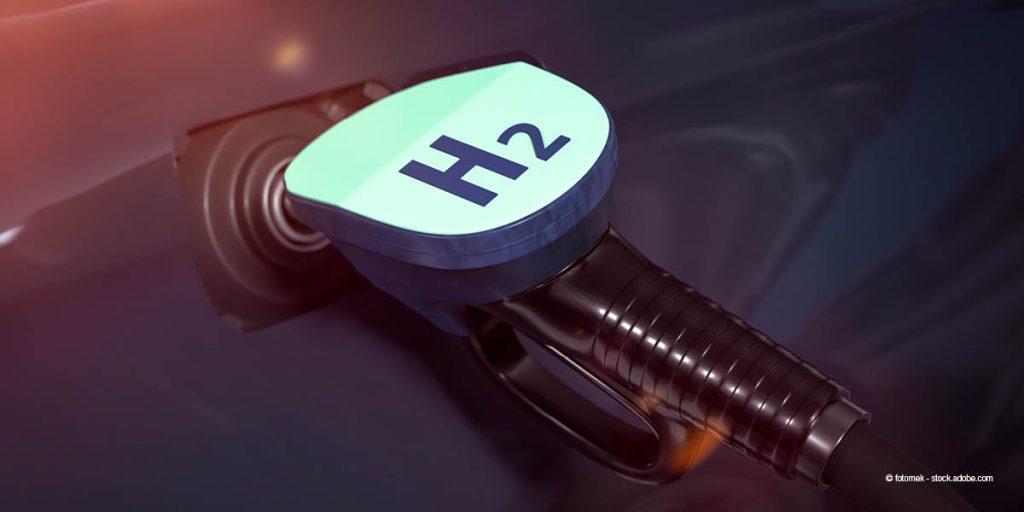 Aktualisiertes Merkblatt für den Umbau auf Wasserstoff