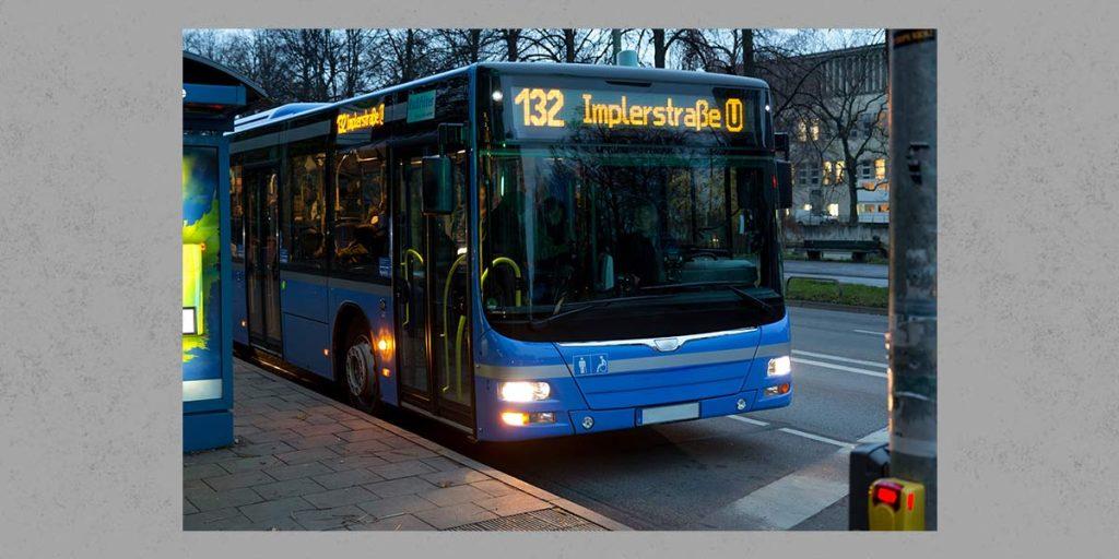 QiM HJS Abgasnorm für Stadtbusse