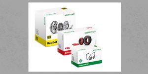 QiM Neue Verpackungen Schaeffler-Produkte