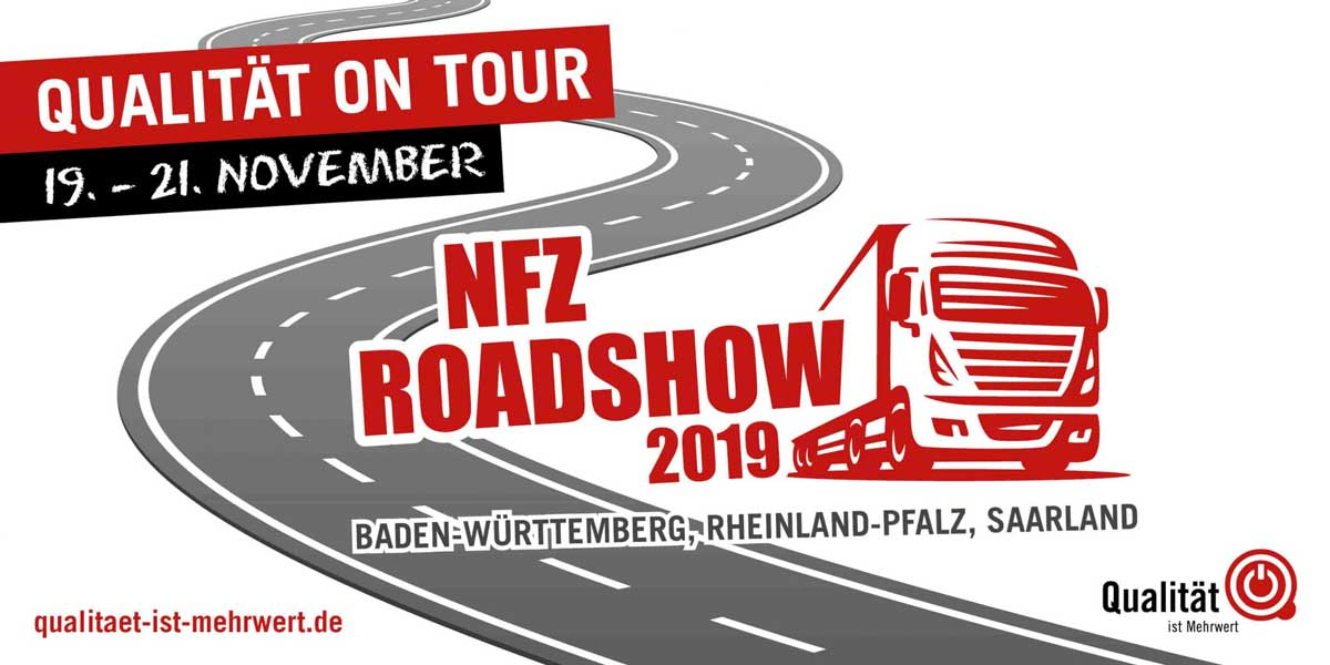 Nfz Roadshow 2019