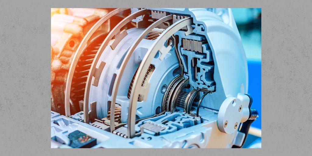 QiM Smarte Reparaturlösung für die Kupplung NFZ