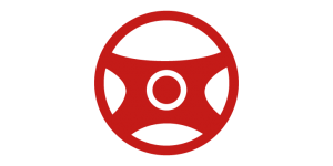 Kontrollleuchten und Warnleuchten im Auto - Rot Lemksymbol
