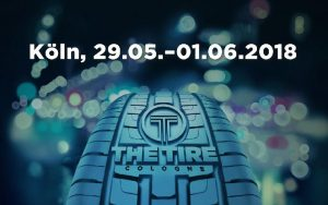 QiM The Tire 2018 in Köln