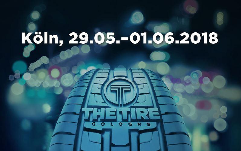 QiM The Tire 2018 in Köln